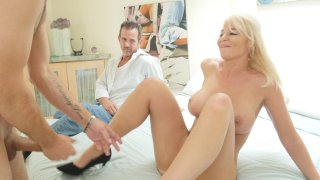 Streaming porn video still #5 from Cuckold Family Affairs 2