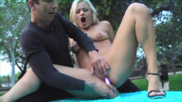 Streaming porn video still #2 from Teasers: Extreme Public Adventures Vol. 2