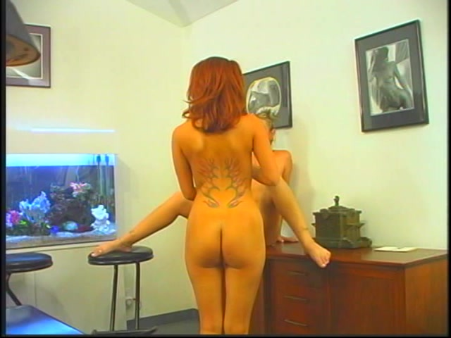 Streaming porn video still #1 from 31 Flavors