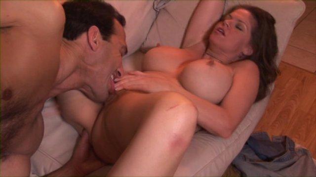 Streaming porn video still #1 from Mama Said Cum Inside