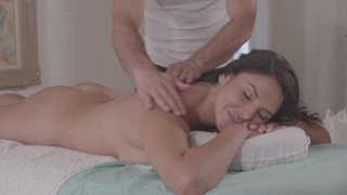 Streaming porn video still #1 from Busty MILF Massage