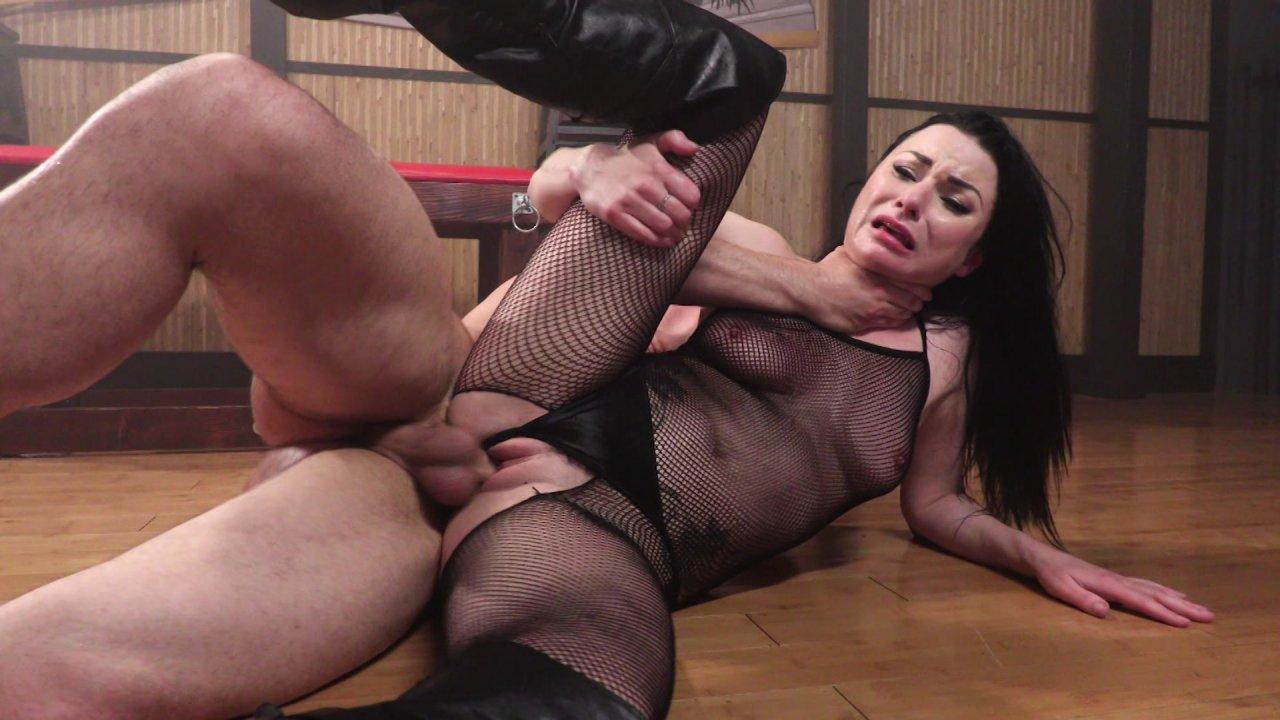 Barbara bermudo sex video