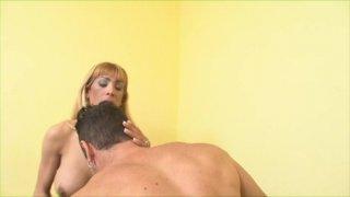 Streaming porn video still #7 from Tranzilla Cheerleader Trannys