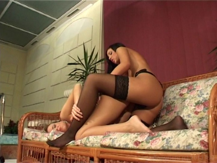 Lesbian lover free video
