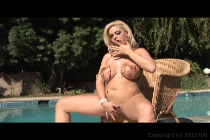 Free Video Preview Image 2 From Chocolate Lovin Big Titty Bitches