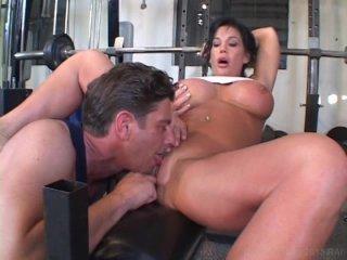 Streaming porn video still #12 from Moms DD Fun Bags