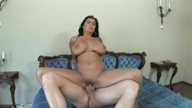 Streaming porn video still #1 from Bodacious Boobies 2