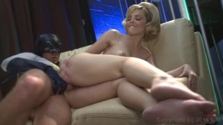 Streaming porn video still #9 from Batman XXX: A Porn Parody