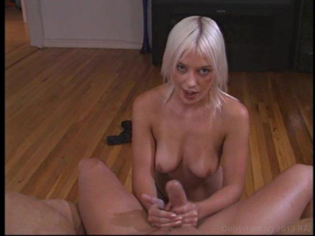 Streaming porn video still #1 from Hand Job Hunnies 2