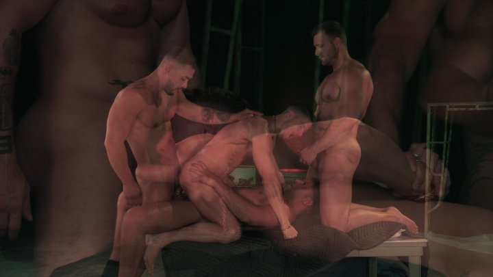 Streaming porn video still #1 from Fixer, The