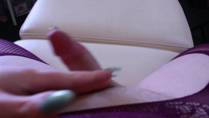 Streaming porn video still #1 from Stroking Alone