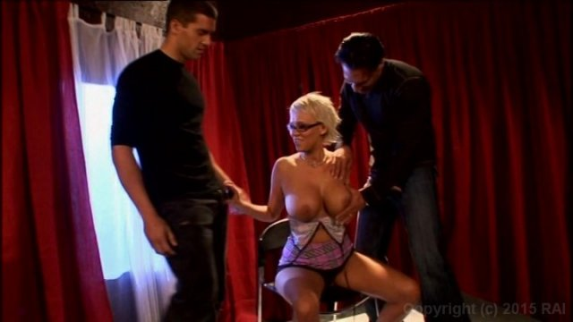 Streaming porn video still #1 from Tits Aholics