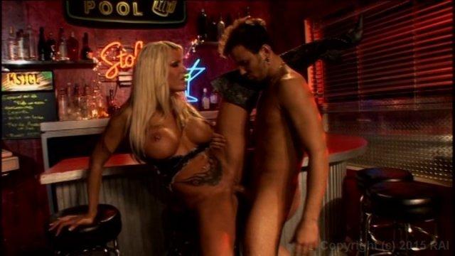 Streaming porn video still #5 from Tits Aholics