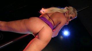 Streaming porn video still #5 from Horny & All Alone 2