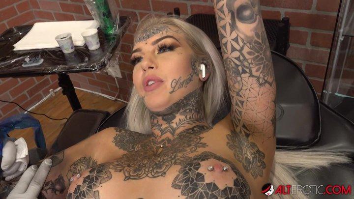 Streaming porn video still #1 from My Tattoo Girls