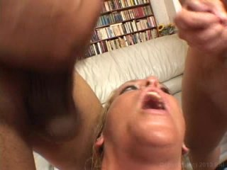 Streaming porn video still #4 from Gangbanging Cougars