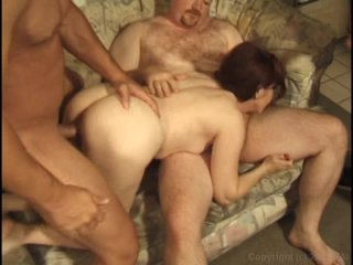 Streaming porn video still #5 from Gangbanging Cougars