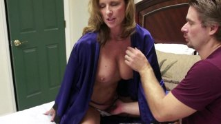 Streaming porn video still #6 from Mother's Indiscretion