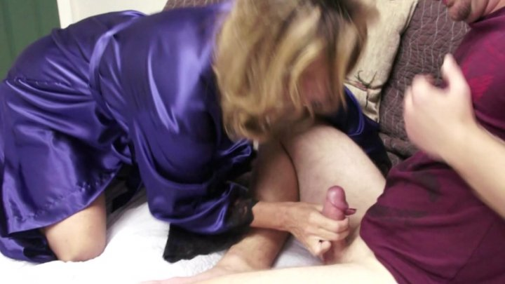 Streaming porn video still #1 from Mother's Indiscretion