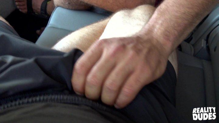 Streaming porn video still #1 from Str8 Chaser 13