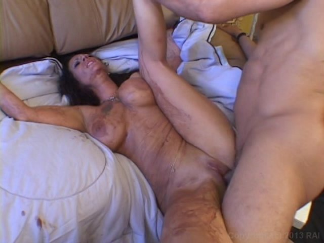 Streaming porn video still #1 from My Mom Squirts