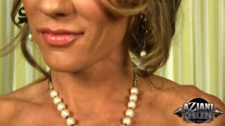 Streaming porn video still #9 from Aziani's Iron Girls 5
