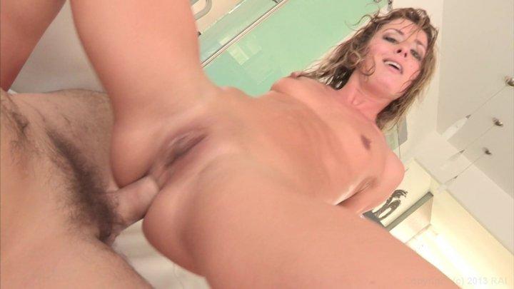 Streaming porn video still #1 from Fluid