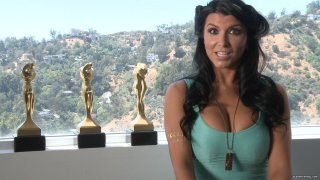Streaming porn video still #1 from Performers Of The Year 2015
