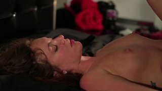 Streaming porn video still #8 from Jessica Drake's Guide To Wicked Sex: BDSM For Beginners