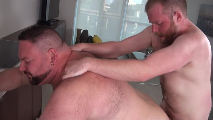 Streaming porn video still #3 from Hairy and Raw Vol. 4