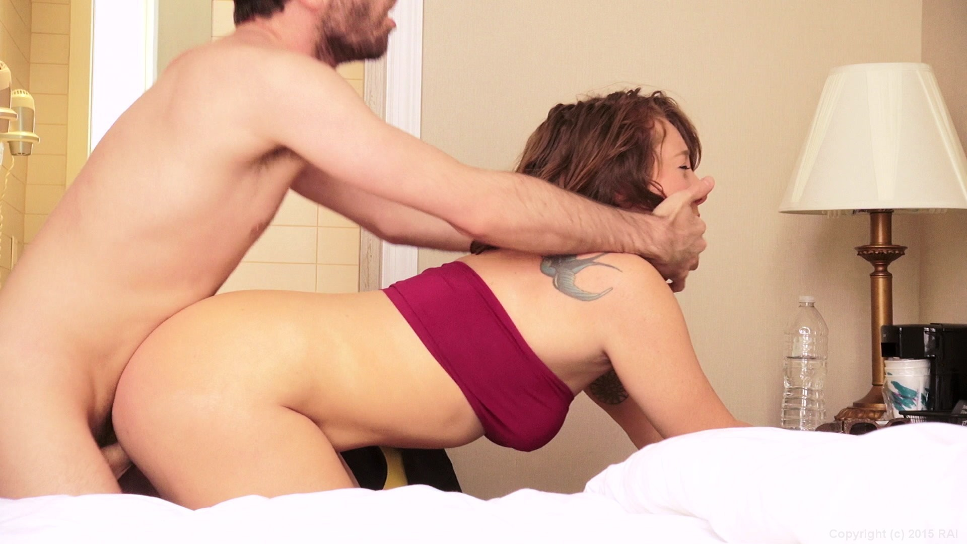 james deen fucking amateur
