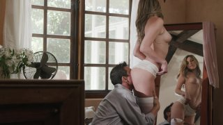 Streaming porn video still #2 from My First Hotwife Experience