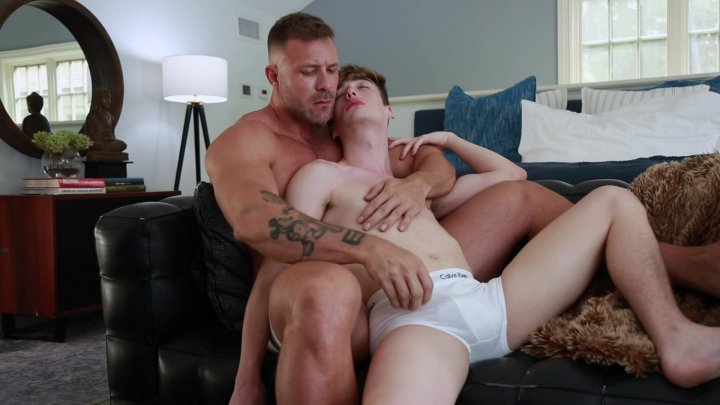 Streaming porn video still #3 from Bare Muscle Vol. 3