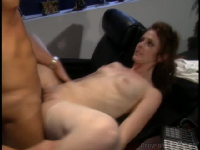 Streaming porn video still #3 from Bite The Big Apple