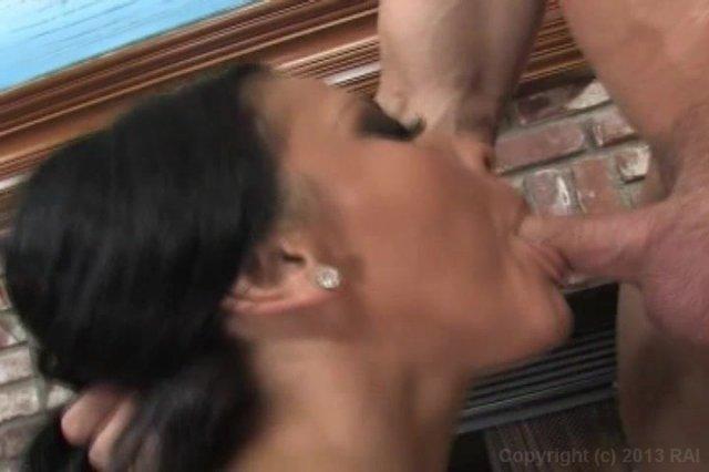 Streaming porn video still #1 from Jizz On My Jugs