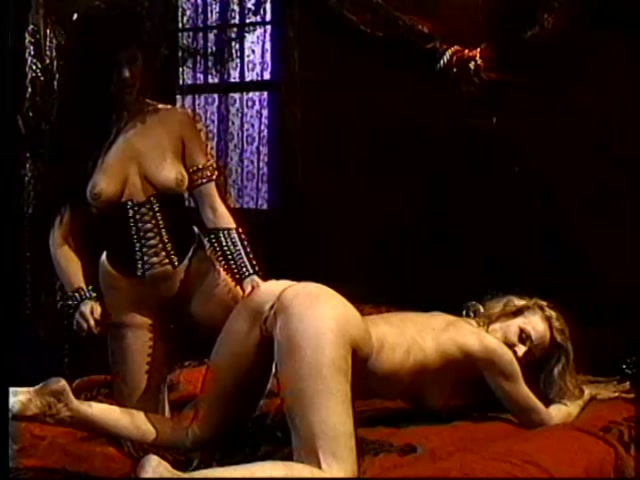 Streaming porn video still #1 from Lesbian Secret Desires