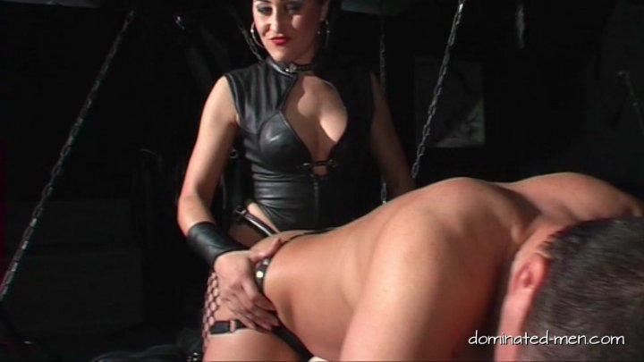 Streaming porn video still #6 from Mistress Commands