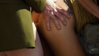 Streaming porn video still #6 from Military Misconduct