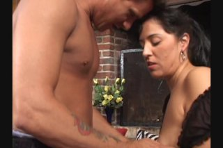 Streaming porn video still #2 from Bushy Cougars