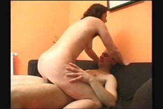 Streaming porn video still #6 from Bushy Cougars