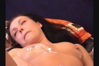 Streaming porn video still #1 from Bushy Cougars