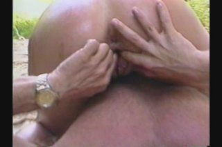 Streaming porn video still #5 from Bushy Cougars