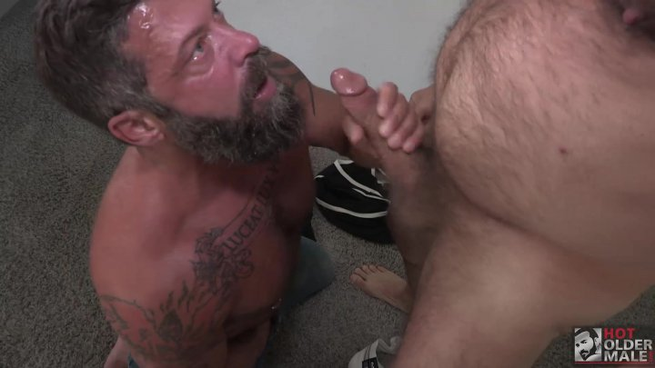 Streaming porn video still #3 from Desert Daddies