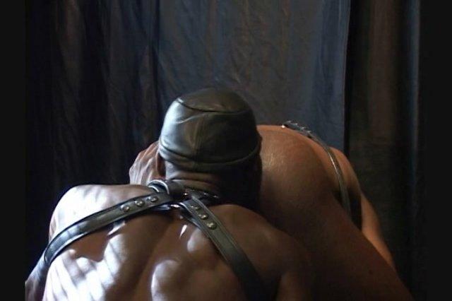 Streaming porn video still #1 from Blak!