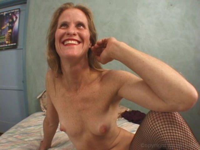 Streaming porn video still #1 from Grannys Gone Wild #8