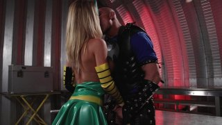 Streaming porn video still #2 from Thor XXX: An Axel Braun Parody
