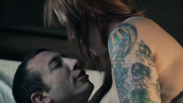 Streaming porn video still #1 from Twenty, The: Redheads