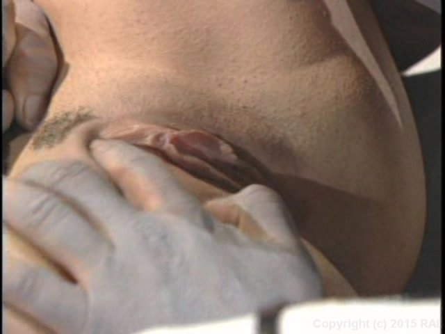 Streaming porn video still #1 from Pleasuring Upskirt Coeds