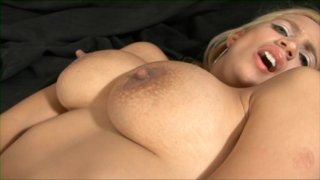 Streaming porn video still #9 from Fuck My Big Titted Wife #11