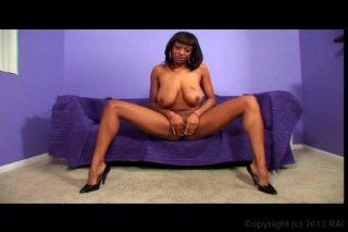 Streaming porn video still #2 from Black Cock Down 2